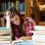 Effects of childhood adversity linger during college years